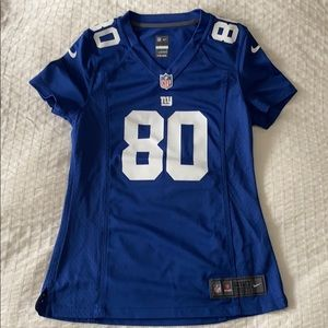 Authentic Nike - NY Giants Jersey (CRUZ) - size:S
